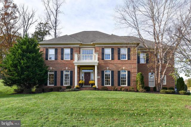 11428 Meadow Lake Court, OAKTON, VA 22124 (#VAFX747540) :: RE/MAX Cornerstone Realty