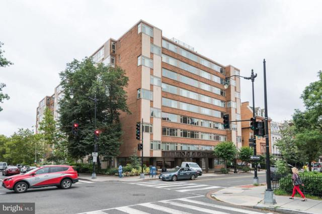 1545 18TH Street NW #304, WASHINGTON, DC 20036 (#DCDC310208) :: Circadian Realty Group
