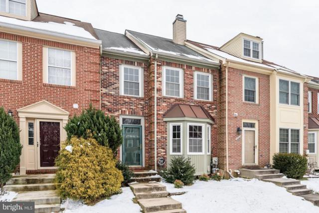 8003 Upperfield Court, OWINGS MILLS, MD 21117 (#MDBC332558) :: The MD Home Team