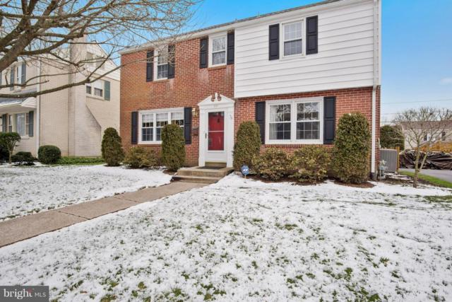 202 Plymouth Road, WILMINGTON, DE 19803 (#DENC317906) :: The Windrow Group