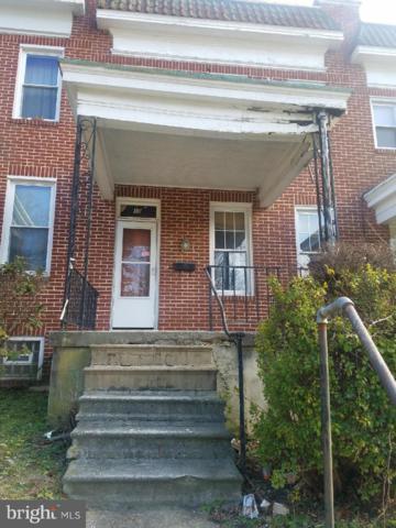 15 N Wickham Road, BALTIMORE, MD 21229 (#MDBA305244) :: Great Falls Great Homes