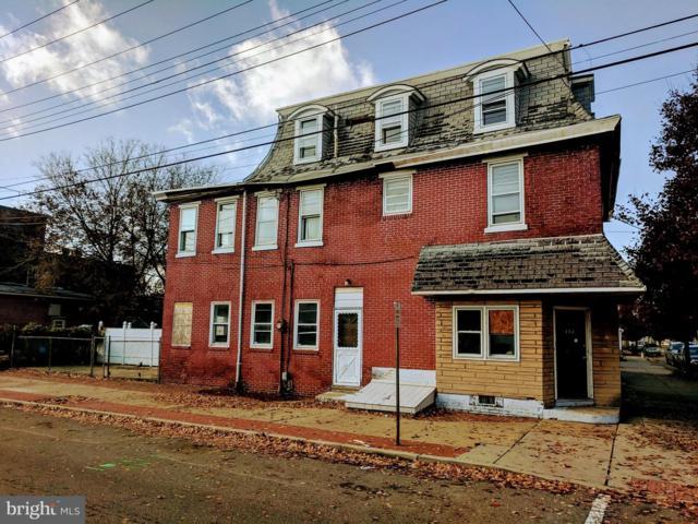 238 Cumberland Street, GLOUCESTER CITY, NJ 08030 (#NJCD254926) :: Ramus Realty Group