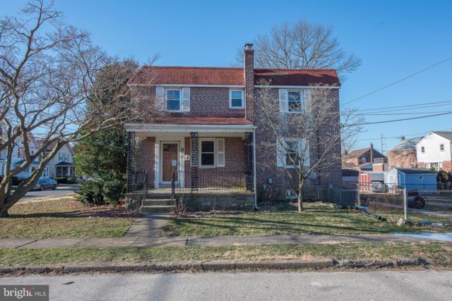 325 Pomeroy Street, RIDLEY PARK, PA 19078 (#PADE322750) :: Colgan Real Estate