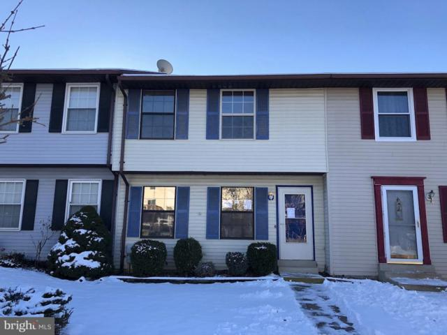 791 Windsor Court, WESTMINSTER, MD 21158 (#MDCR154152) :: Great Falls Great Homes