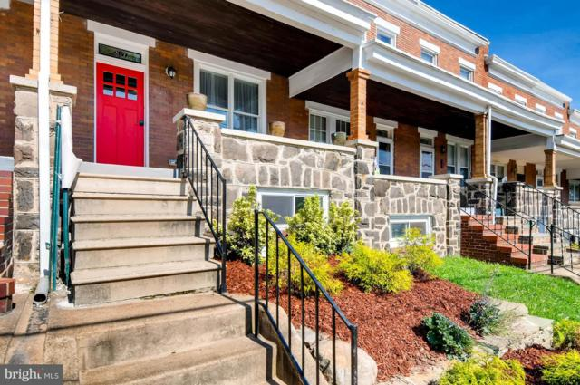 817 Ponca Street, BALTIMORE, MD 21224 (#MDBA305250) :: The Speicher Group of Long & Foster Real Estate