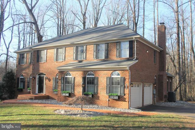 6558 Stoneridge Court, WARRENTON, VA 20187 (#VAFQ133568) :: Blue Key Real Estate Sales Team