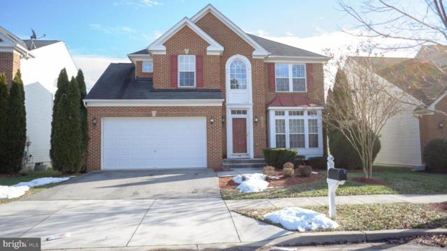8121 Grayden Lane, BRANDYWINE, MD 20613 (#MDPG377840) :: The Maryland Group of Long & Foster Real Estate