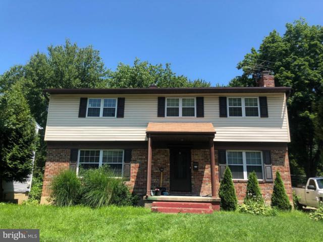 9910 Southall Road, RANDALLSTOWN, MD 21133 (#MDBC332592) :: ExecuHome Realty