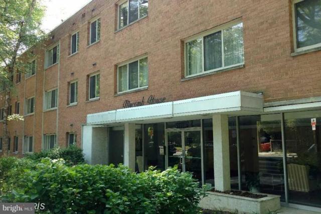 2710 Macomb Street NW #207, WASHINGTON, DC 20008 (#DCDC310260) :: Eng Garcia Grant & Co.