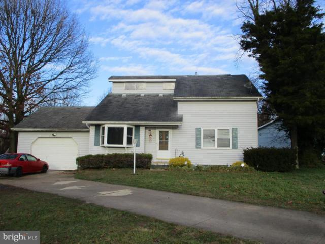 82 Dare Avenue, BRIDGETON, NJ 08302 (MLS #NJCB107958) :: The Dekanski Home Selling Team
