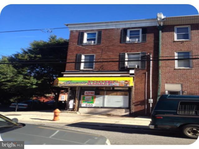 1945 Poplar Street, PHILADELPHIA, PA 19130 (#PAPH511366) :: Dougherty Group