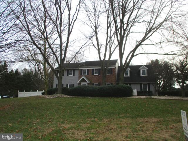 1555 Silo Road, YARDLEY, PA 19067 (#PABU308358) :: Colgan Real Estate