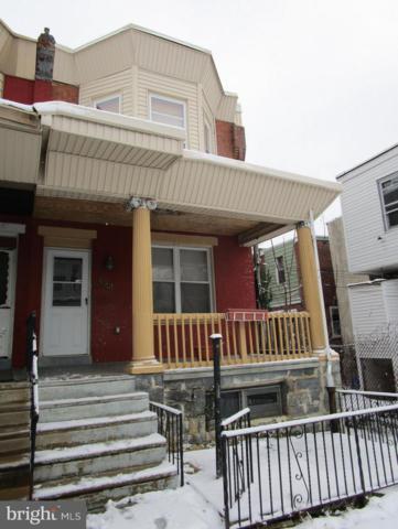 1051 S Ithan Street, PHILADELPHIA, PA 19143 (#PAPH511374) :: Erik Hoferer & Associates