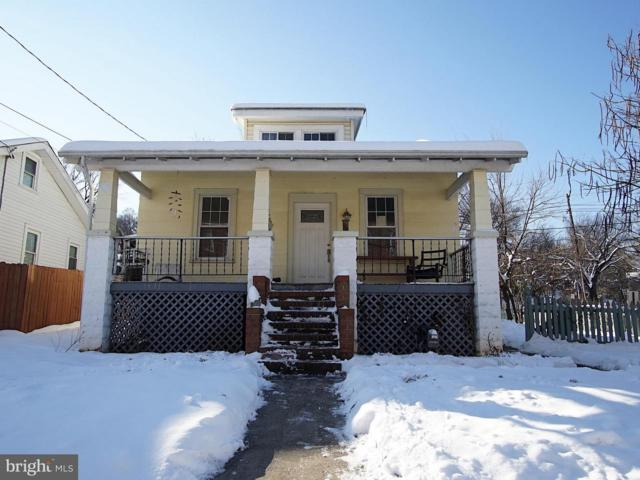 3401 Newton Street, MOUNT RAINIER, MD 20712 (#MDPG377852) :: The Maryland Group of Long & Foster