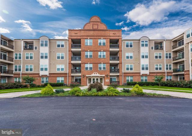 3030 Mill Island Parkway #314, FREDERICK, MD 21701 (#MDFR191352) :: Remax Preferred | Scott Kompa Group