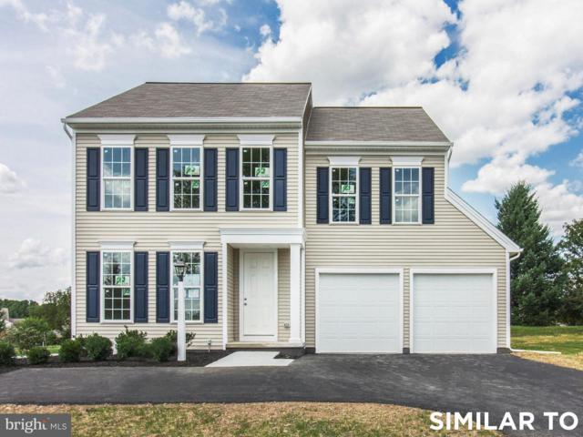 1442 Rocky Way, MECHANICSBURG, PA 17055 (#PACB106424) :: The Joy Daniels Real Estate Group