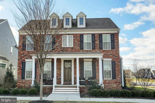 77 Tavern House Hill, MECHANICSBURG, PA 17050 (#PACB106426) :: Benchmark Real Estate Team of KW Keystone Realty