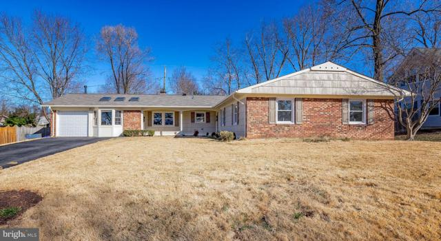 13204 Pennypacker Lane, FAIRFAX, VA 22033 (#VAFX747630) :: Tom & Cindy and Associates