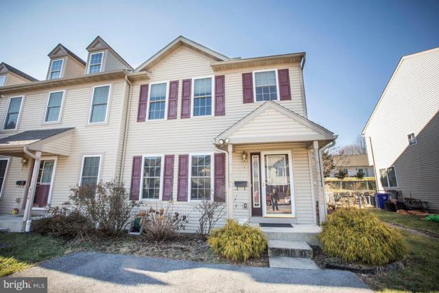 322 Saint Nicholas Street, READING, PA 19607 (#PABK248090) :: Jason Freeby Group at Keller Williams Real Estate