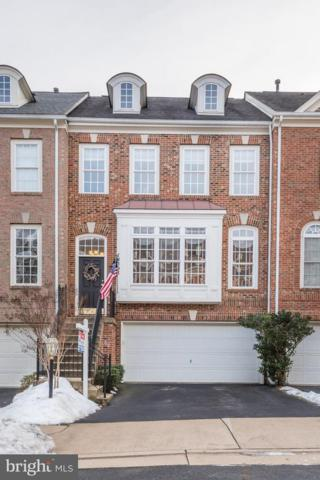 14393 Verde Place, HAYMARKET, VA 20169 (#VAPW322696) :: Labrador Real Estate Team