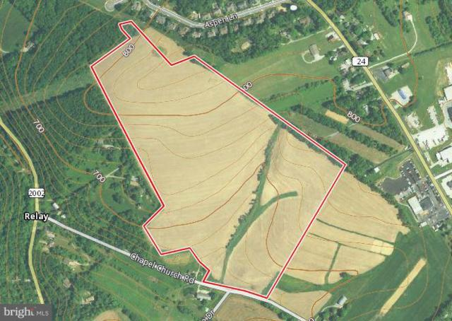 0 Chapel Church Road, RED LION, PA 17356 (#PAYK106132) :: CENTURY 21 Core Partners
