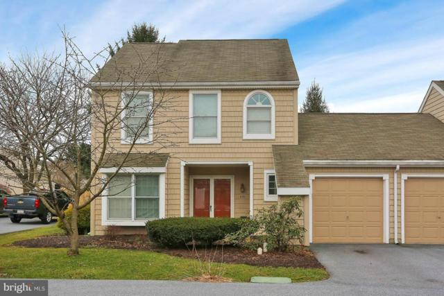 215 Crescent Drive, HERSHEY, PA 17033 (#PADA105230) :: Teampete Realty Services, Inc