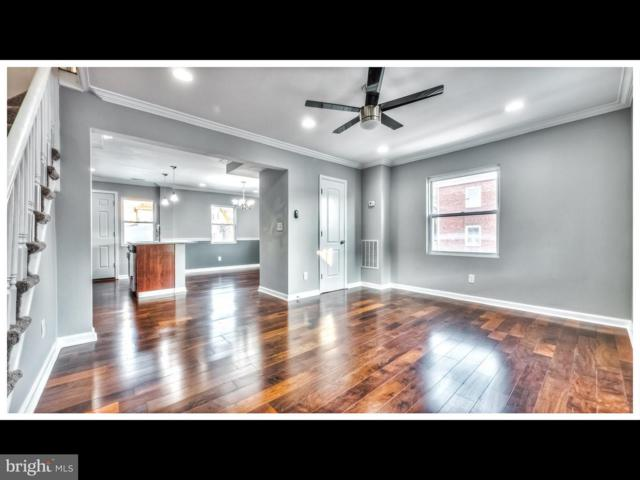5421 Nelson Avenue, BALTIMORE, MD 21215 (#MDBA305292) :: The Speicher Group of Long & Foster Real Estate