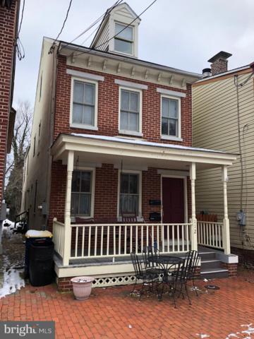 112 E 4TH Street, NEW CASTLE, DE 19720 (#DENC317950) :: Jason Freeby Group at Keller Williams Real Estate