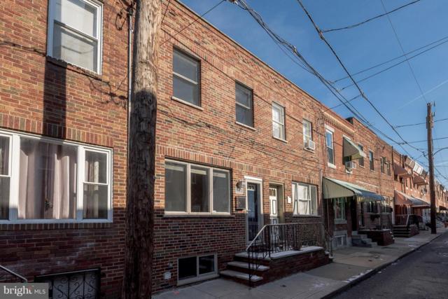 1243 Daly Street, PHILADELPHIA, PA 19148 (#PAPH511430) :: Jason Freeby Group at Keller Williams Real Estate