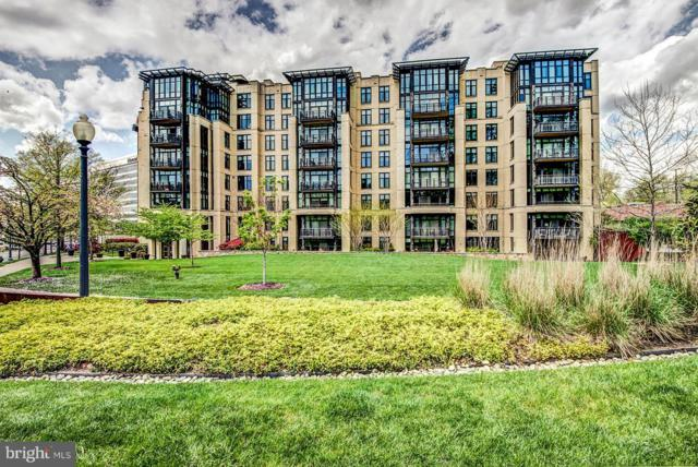 4301 Military Road NW #204, WASHINGTON, DC 20015 (#DCDC310292) :: ExecuHome Realty
