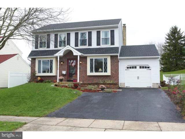 455 Dorchester Lane, PERKASIE, PA 18944 (#PABU308368) :: Erik Hoferer & Associates