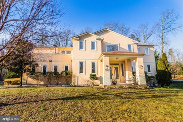 7422 Prospect Hill Court, GLENN DALE, MD 20769 (#MDPG377868) :: Colgan Real Estate
