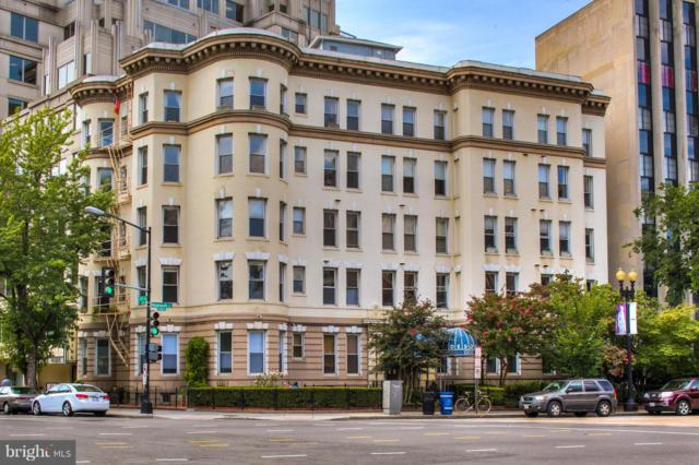 1300 Massachusetts Avenue NW #302, WASHINGTON, DC 20005 (#DCDC310298) :: Eng Garcia Grant & Co.