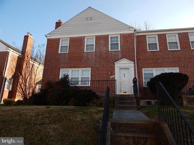 1868 Edgewood Road, TOWSON, MD 21286 (#MDBC332616) :: Remax Preferred | Scott Kompa Group