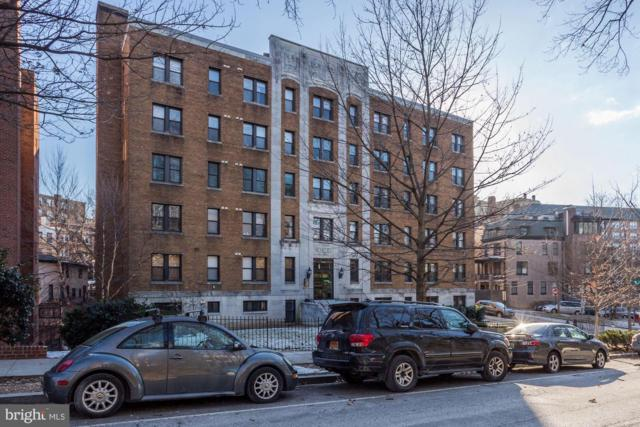 1750 Harvard Street NW 2D, WASHINGTON, DC 20009 (#DCDC310302) :: ExecuHome Realty