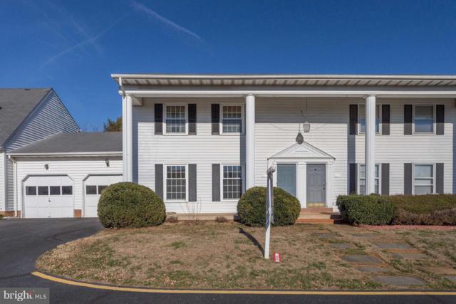 547 Tiffany Court, WARRENTON, VA 20186 (#VAFQ133578) :: Colgan Real Estate