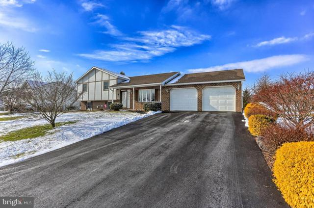 256 Pattison Drive, SHIPPENSBURG, PA 17257 (#PAFL141692) :: The Heather Neidlinger Team With Berkshire Hathaway HomeServices Homesale Realty
