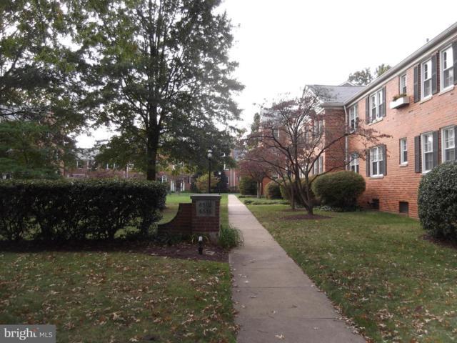 6504 Potomac Avenue A2, ALEXANDRIA, VA 22307 (#VAFX747646) :: Stello Homes