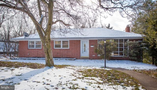 766 Meadow Drive, CAMP HILL, PA 17011 (#PACB106434) :: The Heather Neidlinger Team With Berkshire Hathaway HomeServices Homesale Realty