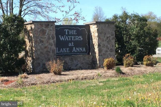 Lake Forest Dr, MINERAL, VA 23117 (#VALA108538) :: Wes Peters Group Of Keller Williams Realty Centre