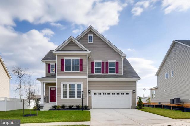 2036 Margrave Avenue, FALLSTON, MD 21047 (#MDHR180386) :: Advance Realty Bel Air, Inc