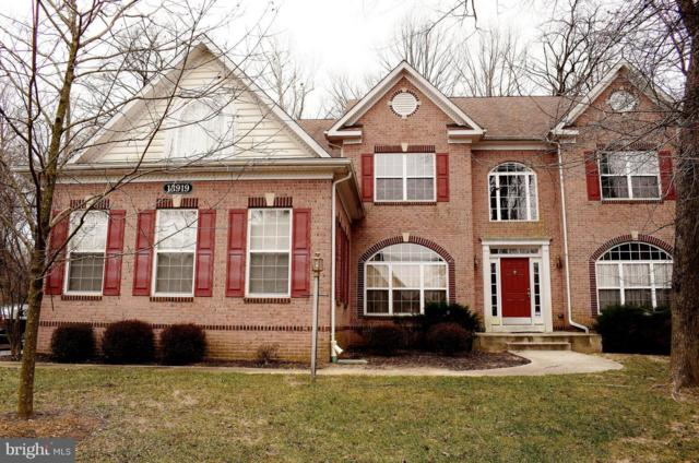 13919 Lake Meadows Drive, BOWIE, MD 20720 (#MDPG377876) :: Shamrock Realty Group, Inc