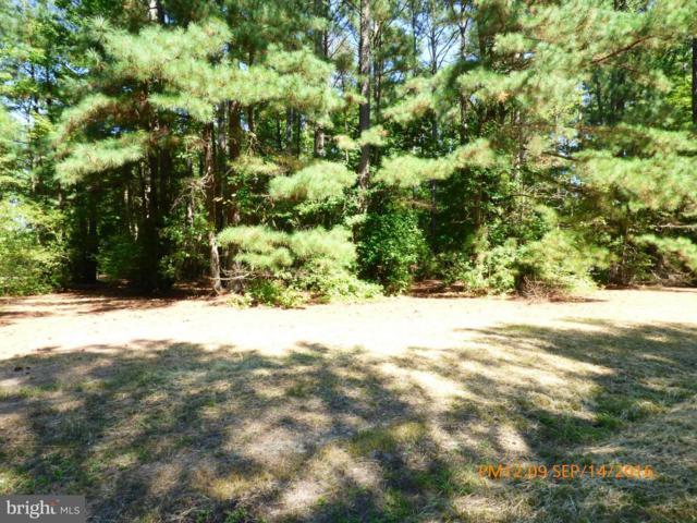Bass Way, MONTROSS, VA 22520 (#VAWE106754) :: Colgan Real Estate