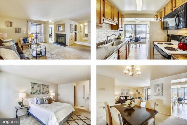 18020 Chalet Drive 17-303, GERMANTOWN, MD 20874 (#MDMC488580) :: The Speicher Group of Long & Foster Real Estate