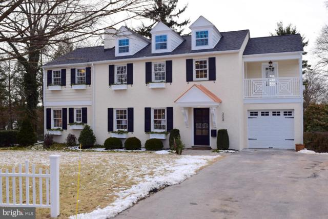 324 West Avenue, WAYNE, PA 19087 (#PADE322780) :: The Toll Group