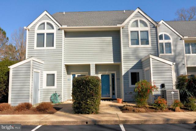 20927 South Drive #608, REHOBOTH BEACH, DE 19971 (#DESU129412) :: Compass Resort Real Estate