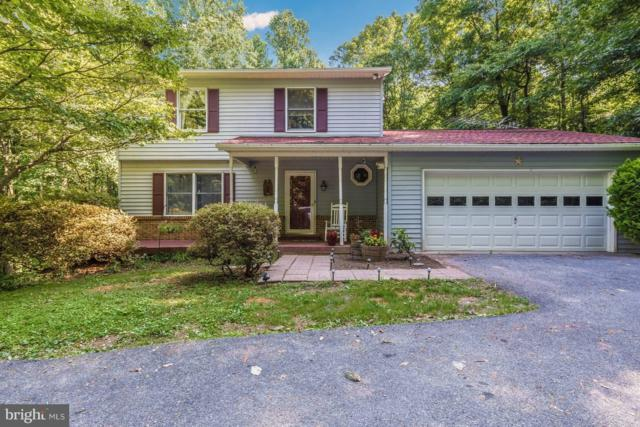 4525 Roop Road, MOUNT AIRY, MD 21771 (#MDCR154160) :: Charis Realty Group