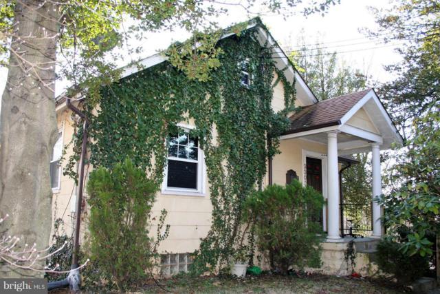 3303 M Street SE, WASHINGTON, DC 20019 (#DCDC310310) :: TVRG Homes