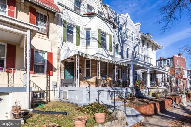 719 Quebec Place NW, WASHINGTON, DC 20010 (#DCDC310312) :: The Sebeck Team of RE/MAX Preferred