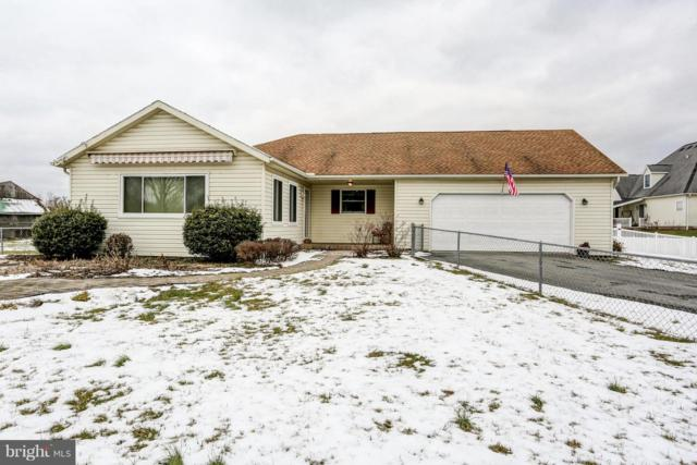 453 Mulberry Drive, MECHANICSBURG, PA 17050 (#PACB106436) :: Teampete Realty Services, Inc